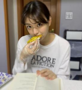 ITZY(イッジ)ユナの詳細プロフィール大公開、かわいい画像まとめ♡