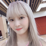 NiziU(ニジュー)マユカの性格は親譲り?目を整形したって本当?