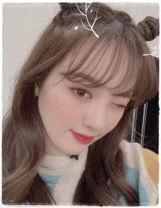 NiziU(ニジュー)リオはE-girls出身なの?顔や鼻は整形?