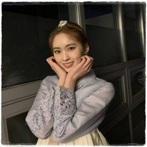 CherryBullet(チェリーバレット)メイのプロフィール&かわいい画像