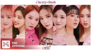 CherryBullet(チェリーバレット)レミのプロフィール&かわいい画像