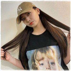NiziU(ニジュー)マユカのかわいい水着姿画像はある?カップサイズはいくつなの?
