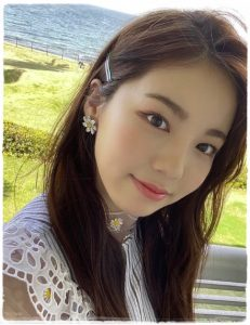 NiziU(ニジュー)アヤカの髪型・髪色最新画像まとめ!インスタ写真も超かわいいよね?