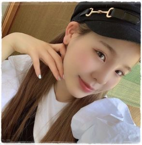 NiziU(ニジュー)マコの髪型・髪色最新画像まとめ!ロングとショートかわいいのは?