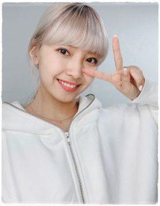 NiziU(ニジュー)マユカの髪型・髪色最新画像まとめ!カチューシャや帽子もかわいいよね?