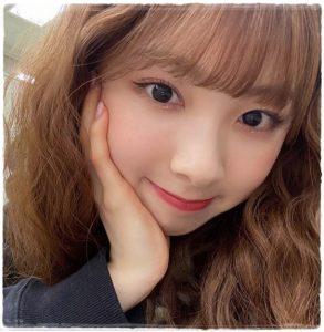 NiziU(ニジュー)ミイヒの髪型・髪色最新画像まとめ!インスタ写真も超かわいいよね?