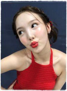 TWICE(トゥワイス)ナヨンのカップサイズは?かわいい水着姿画像があるって本当?