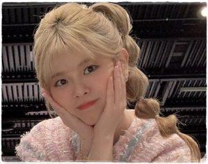 NiziU(ニジュー)リクの最新髪色・髪型の変化画像まとめ!髪多いけどかわいいよね?