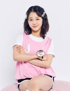 GirlsPlanet999(ガルプラ)江崎ひかるって、福岡出身でダンスが上手いの?