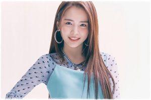 NiziU(ニジュー)マヤの髪型・髪色最新画像まとめ!帽子やかぶり物もかわいい!