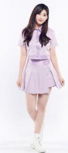 GirlsPlanet999(ガルプラ)岡崎百々子の父は博多華丸で、元BABYMETAL?
