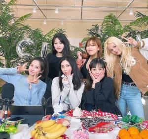 GirlsPlanet(ガルプラ)ユジン、CLCを脱退?それともグループ解散?