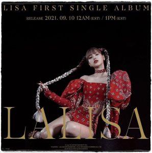BLACKPINK(ブラックピンク)リサのソロ曲『LALISA』ってダンスも凄い!?