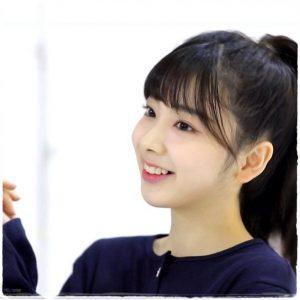 NiziU(ニジュー)ミイヒの顔って変わった?変化を画像で確認!